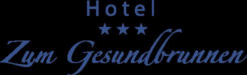 Hotel*** Zum Gesundbrunnen
